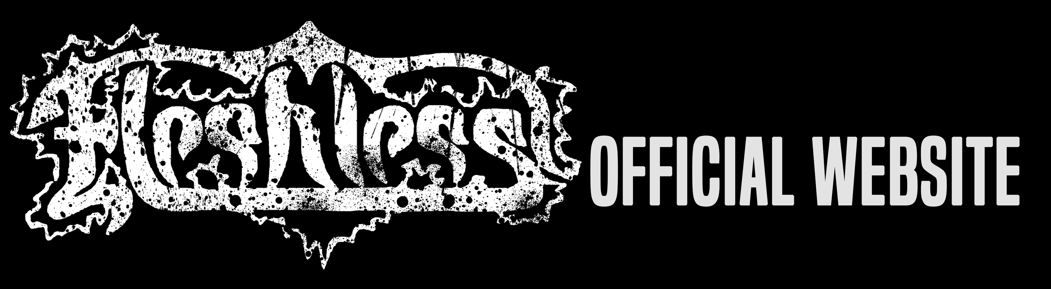 FLESHLESS death metal band – official page